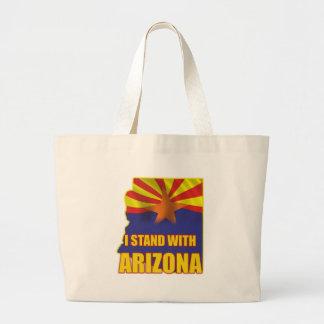 Me coloco con Arizona Bolsas De Mano