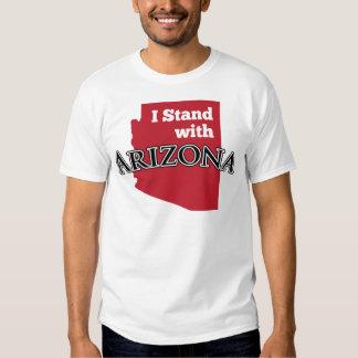 Me coloco con Arizona Camisas