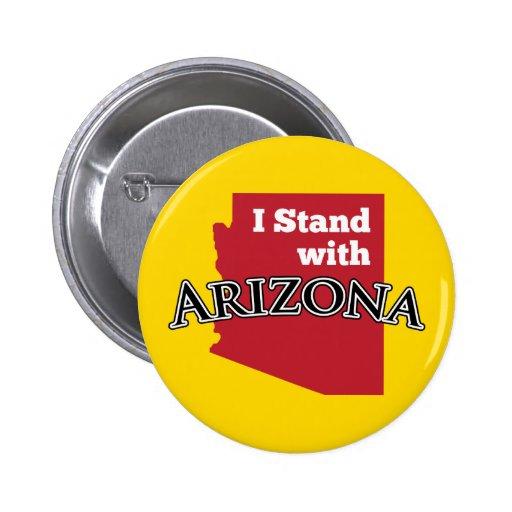 Me coloco con Arizona Pin