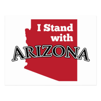 Me coloco con Arizona Postal
