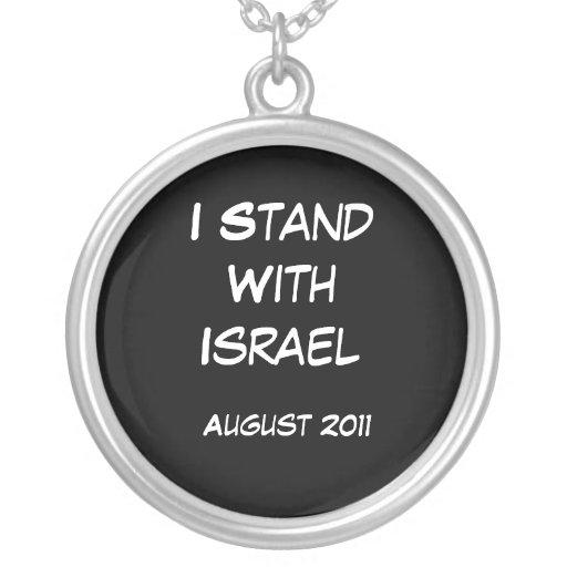 Me coloco con Israel Joyerias
