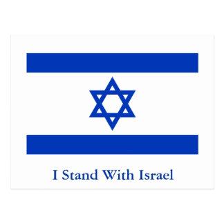 Me coloco con Israel Postal