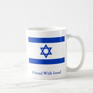 Me coloco con Israel Taza