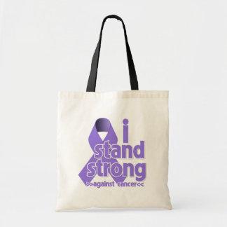 Me coloco fuerte contra el cáncer del linfoma de H Bolsa