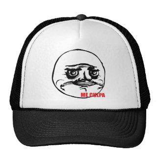 Me Culpa - Hat