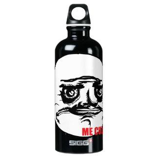 Me Culpa - SIGG Traveler 0.6L Water Bottle