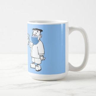 Me Dentist Coffee Mug