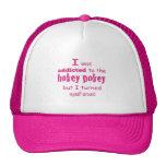Me enviciaron al Pokey de Hokey Gorros