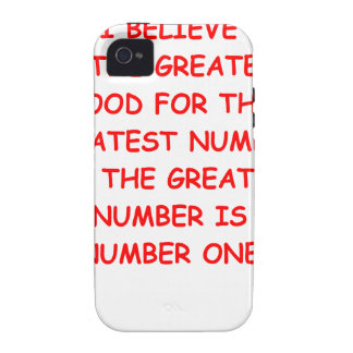 me first vibe iPhone 4 cover