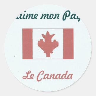 Me gusta a Canada jpg Etiquetas