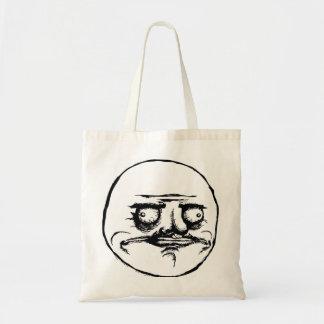 Me Gusta Budget Tote Bag