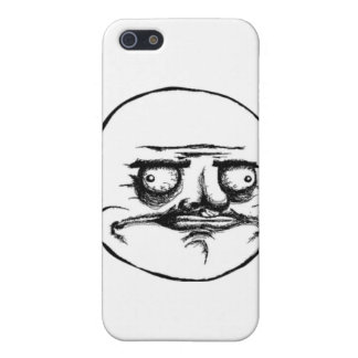 Me Gusta Case For iPhone SE/5/5s
