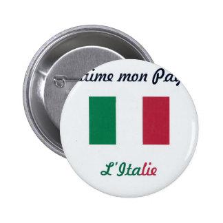 Me gusta el Italie.jpg Pin