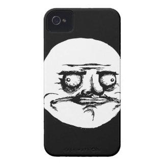 Me Gusta Face Case-Mate iPhone 4 Case