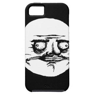 Me Gusta Face iPhone SE/5/5s Case