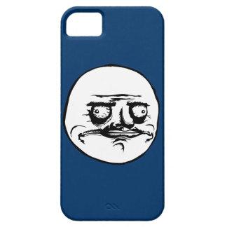 Me Gusta Face Meme iPhone SE/5/5s Case