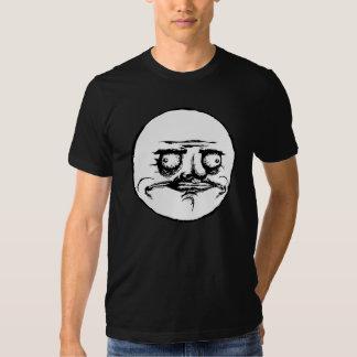 Me Gusta Face T Shirt