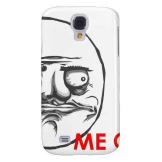 Me Gusta Galaxy S4 Cover