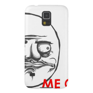 Me Gusta Galaxy S5 Cover