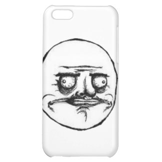 Me Gusta Guy Cover For iPhone 5C