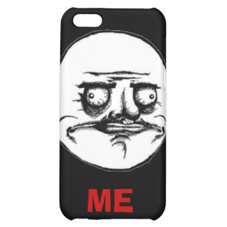 Me Gusta Internet Meme Rage Face Iphone Cases Case For iPhone 5C