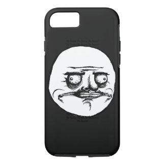 Me Gusta! iPhone 8/7 Case