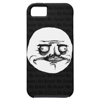 Me Gusta! iPhone SE/5/5s Case