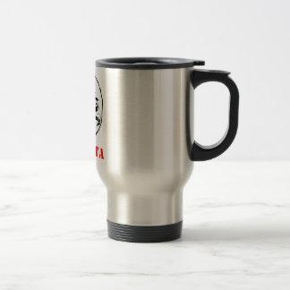 Me Gusta - meme 15 Oz Stainless Steel Travel Mug