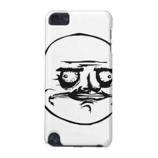 Me Gusta Meme iPod Touch 5G Case