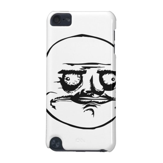 Me Gusta Meme iPod Touch (5th Generation) Cover