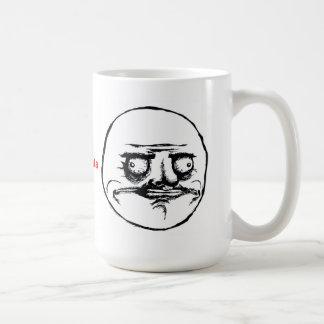 Me Gusta Coffee Mugs