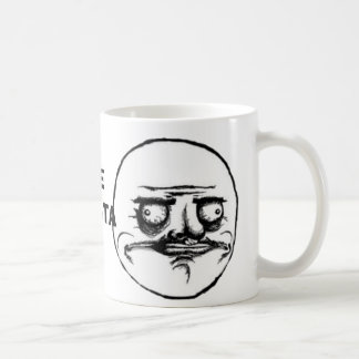 Me Gusta Rage face Comics Internet meme Mugs