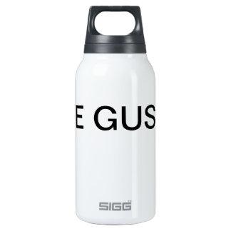 Me Gusta Word Mug Thermos Water Bottle