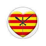 Me gustan a los Catalanes Relojes