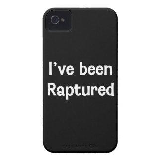 Me han transportado carcasa para iPhone 4 de Case-Mate