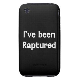 Me han transportado carcasa resistente para iPhone
