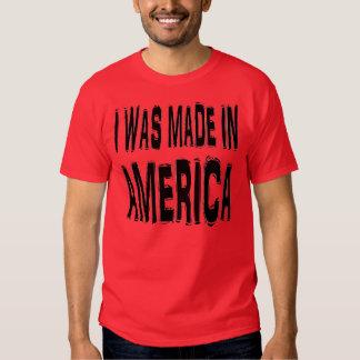 Me hicieron en América Playera