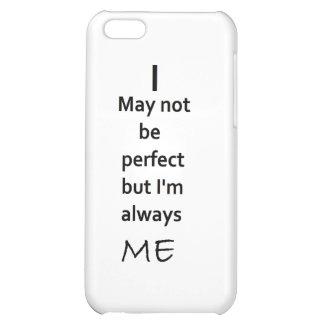 ME iPhone 5C CASES