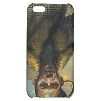 Me King iPhone 5C Cases