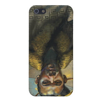Me King iPhone 5/5S Cases