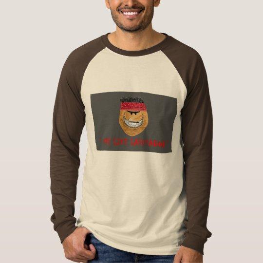 Me like Lahusabob shirt by:da'vy