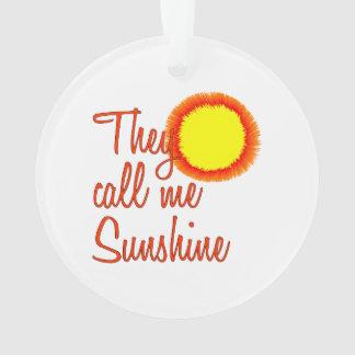 Me llaman sol