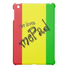 me loves me Pad iPad Mini Case