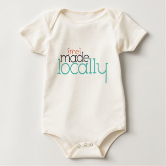 {Me} Made Locally Tee