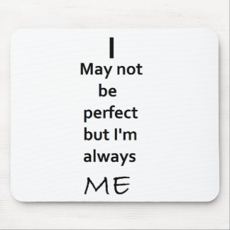 ME MOUSE PAD