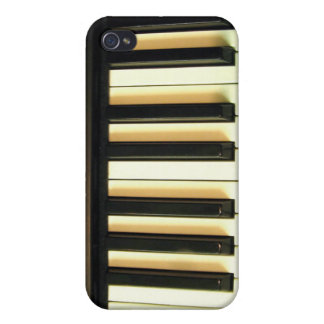 Me my Piano_ iPhone 4 Case