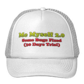Me Myself 2.0 Hat