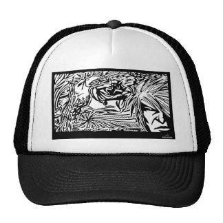 Me, Myself & I Cap Trucker Hat
