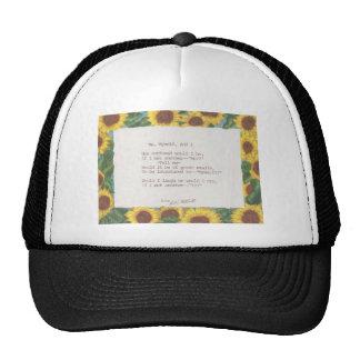 Me, Myself, & I Products Trucker Hat