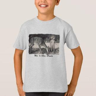 Me 'n the Deer T-Shirt